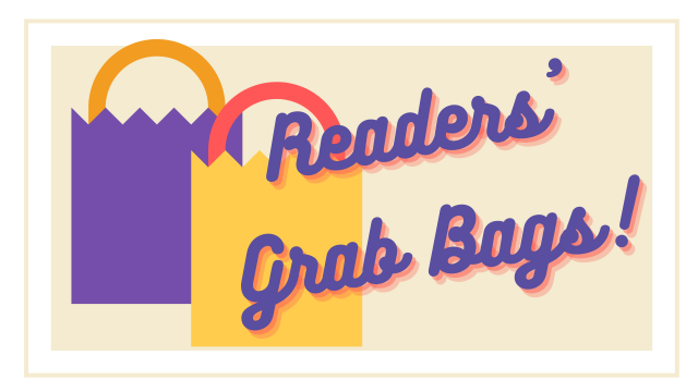 Genre Book Boxes & Readers' Grab Bags