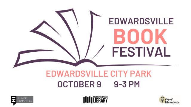Book Festival -  Saturday, October 9th