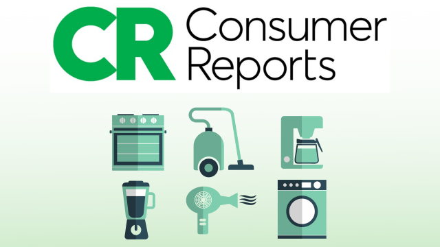 Check Out Consumer Reports!