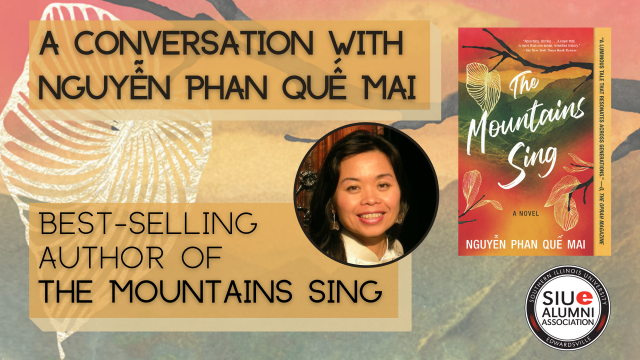 A Conversation with Nguyễn Phan Quế Mai