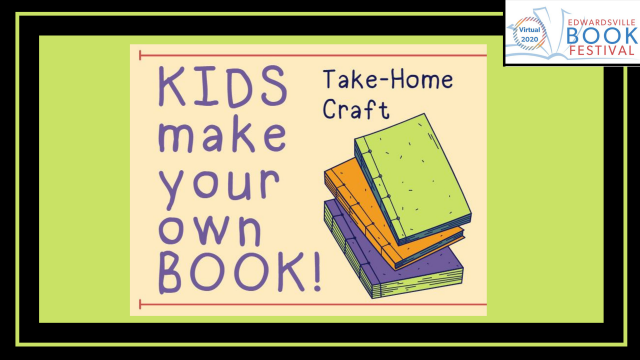 Make Your Own Book!