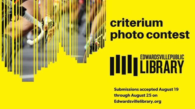 Criterium Photo Contest