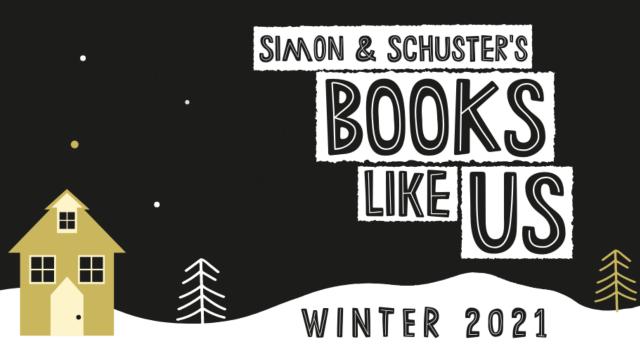 Books Like Us Website