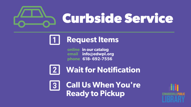 Curbside Service Website Blog