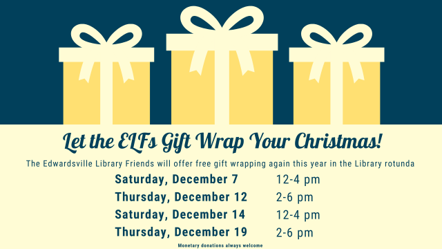 ELF Gift Wrapping 2019 TV Web slide