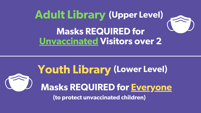 Mask Policy Adult vs Youth Web slide