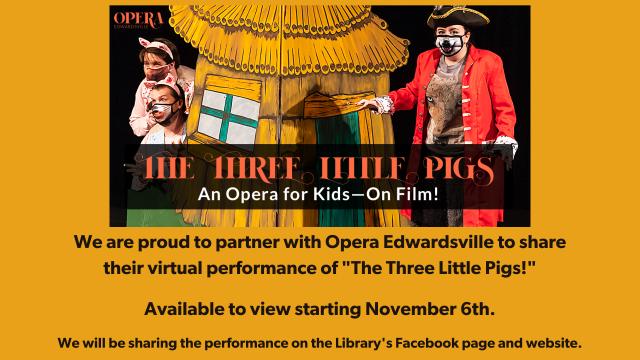 Opera Edwardsville Slide