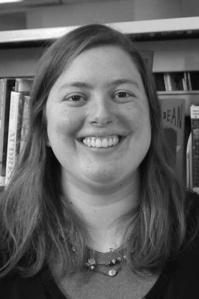 Megan Prueter