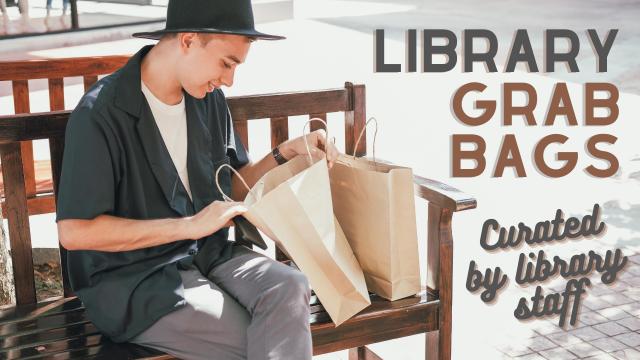 Library Grab Bag 1