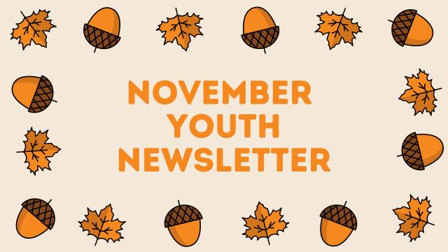 Nov Newsletter Slide