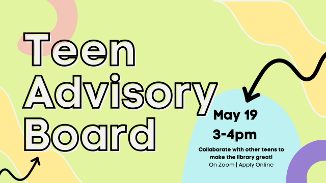 Teen Advisory Board 5
