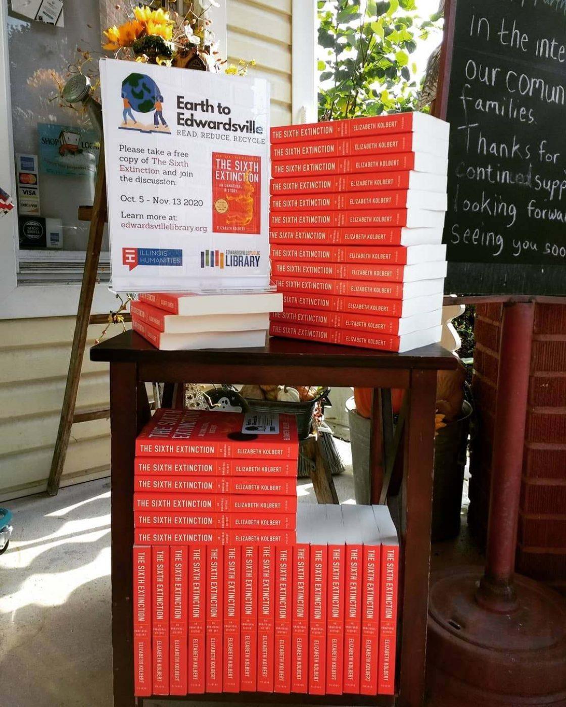 Aftewords books stacks
