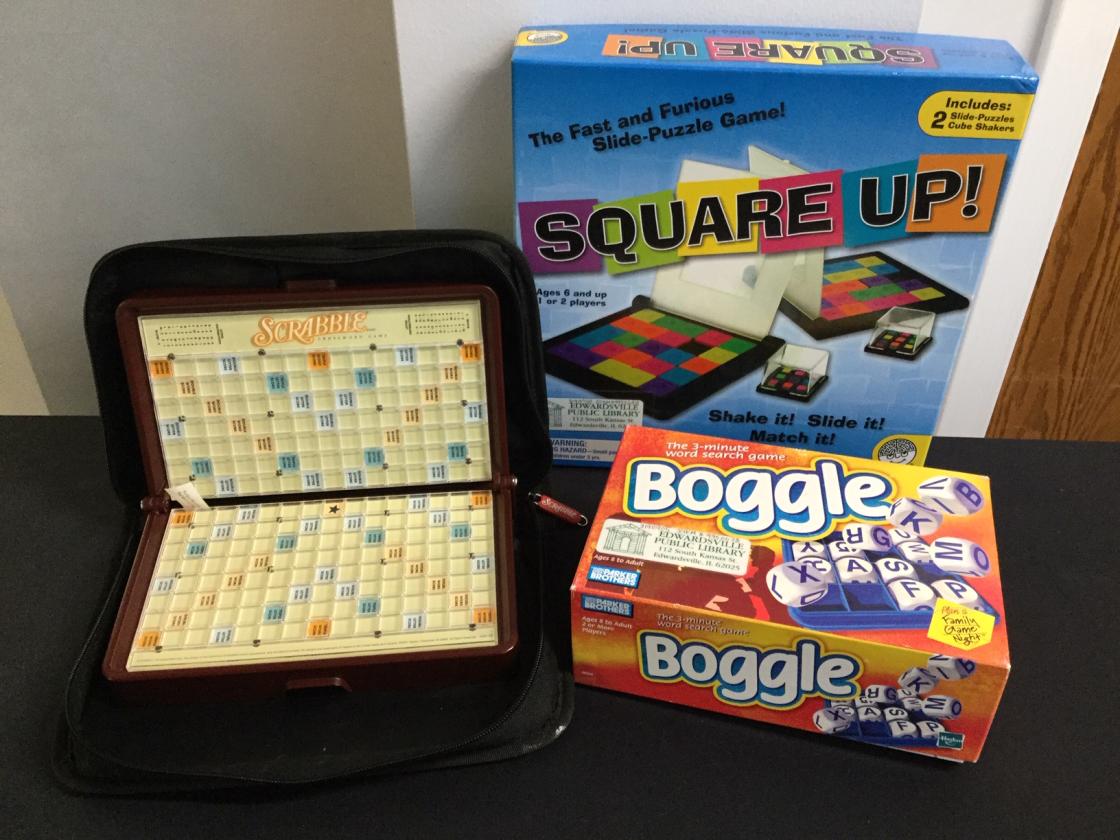 Summer blog games
